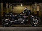 Harley-Davidson Harley Davidson FXSB-SE Pro Street Breakout CVO